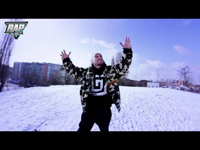 Szad Akrobata - Gniew (prod. Kris Scr, cuty DJ Slime) [RAP ONE SHOT S05E02]