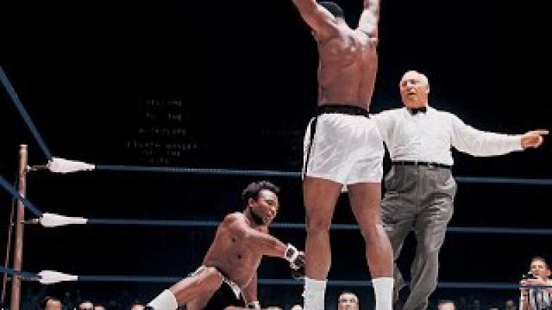 Muhammad Ali vs Cleveland Williams HD