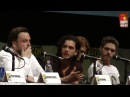 Game Of Thrones | Comic Con Panel | 2013