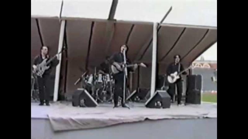 Кино - Звезда по имени Солнце (Live, Минск, 1989)