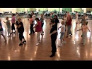 CABALLERO Line Dance Demo Teach with Choreographer and his Kings Point Delray Beach Class m2ts