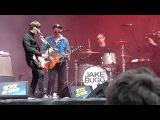 Jake Bugg - Voodoo Child Jimi Hendrix Cover + What Doesn't Kill You (Rock en Seine 2014, Paris)