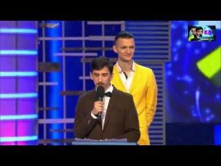 КВН ДАЛС Биатлон Шутки Подборка Выступлений 2014 Высшая лига