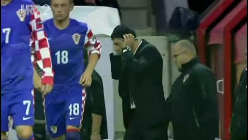 Turska vs. Hrvatska 0:3