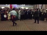 Туркменская свадьба крутая)))