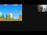 Симуляторы 8-битных игр - Contra Mario #7