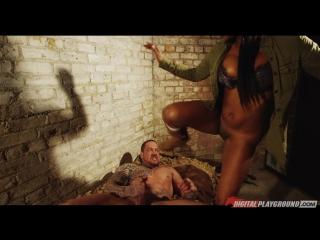 "DigitalPlayground.com: Jasmine Webb -""League of Frankenstein"" Ep.3 - Jane (2015) HD"