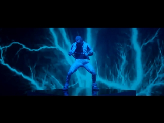 Quest Pistols Show - Пришелец  (новый клип 2015) Квест Пистолс