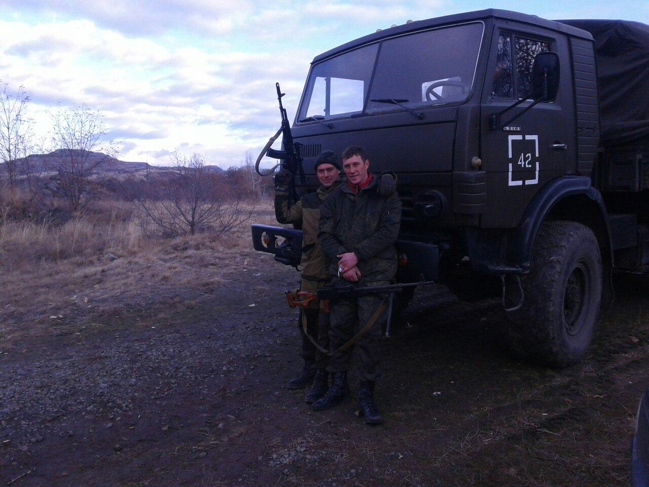 Sale of tires and wheels in the Luhansk region: a selection of sites