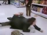 Как отучить ребёнка капризничать в магазине