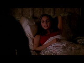 Баффи - истребительница вампиров / Buffy the Vampire Slayer (сезон 7 серия 21)
