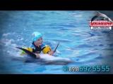 Большой Сочинский Дельфинарий - Плавание с дельфинами