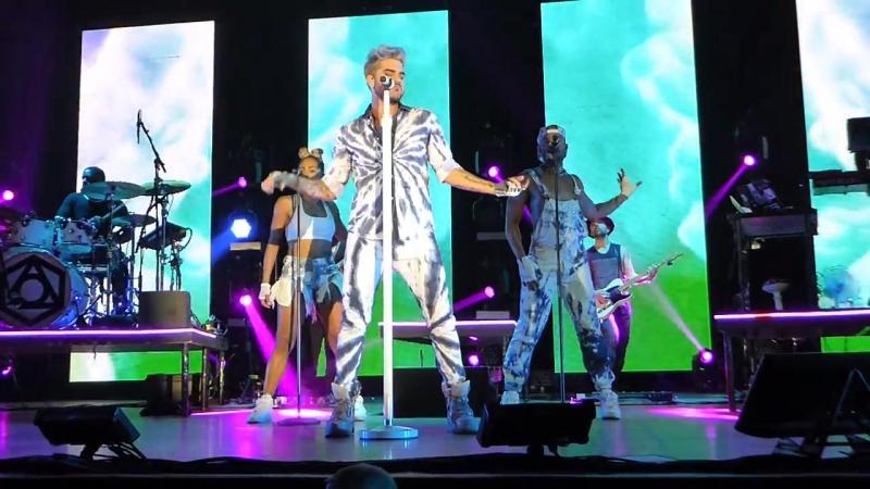 __Adam Lambert - Lay Me Down_Shady_Fever in Milan 2016-5-4