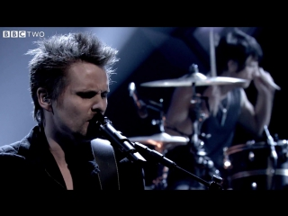 Muse - Psycho - Later with Jools Holland - BBC Two