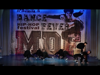 Puzzle best dance show adults pro The First PLACE