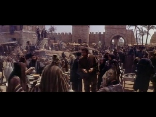 Barabbas - Варавва 1961 [Norim.LT]
