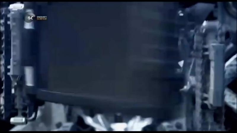 Спецназ Тяжелые машины. Антонов, гигантский экскаватор и морской монстр документальный фильм