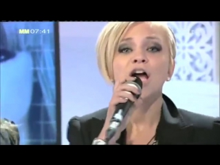 Pandora feat. Stacy - Why-Magistral (FST5 TV Finland)(Магистраль)