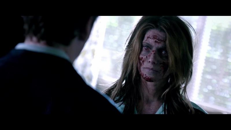 Моя девушка – зомби (Burying the Ex) 2014