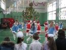 Танец Морозят 2-А класс Новоазовская ОШ №1