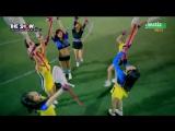 150623 The Show News: #AOA #심쿵해 MV Behind Cut
