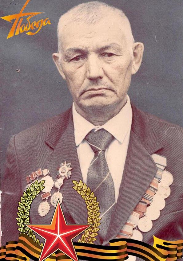 Ильфат Лутфуллин, Муравленко - фото №5
