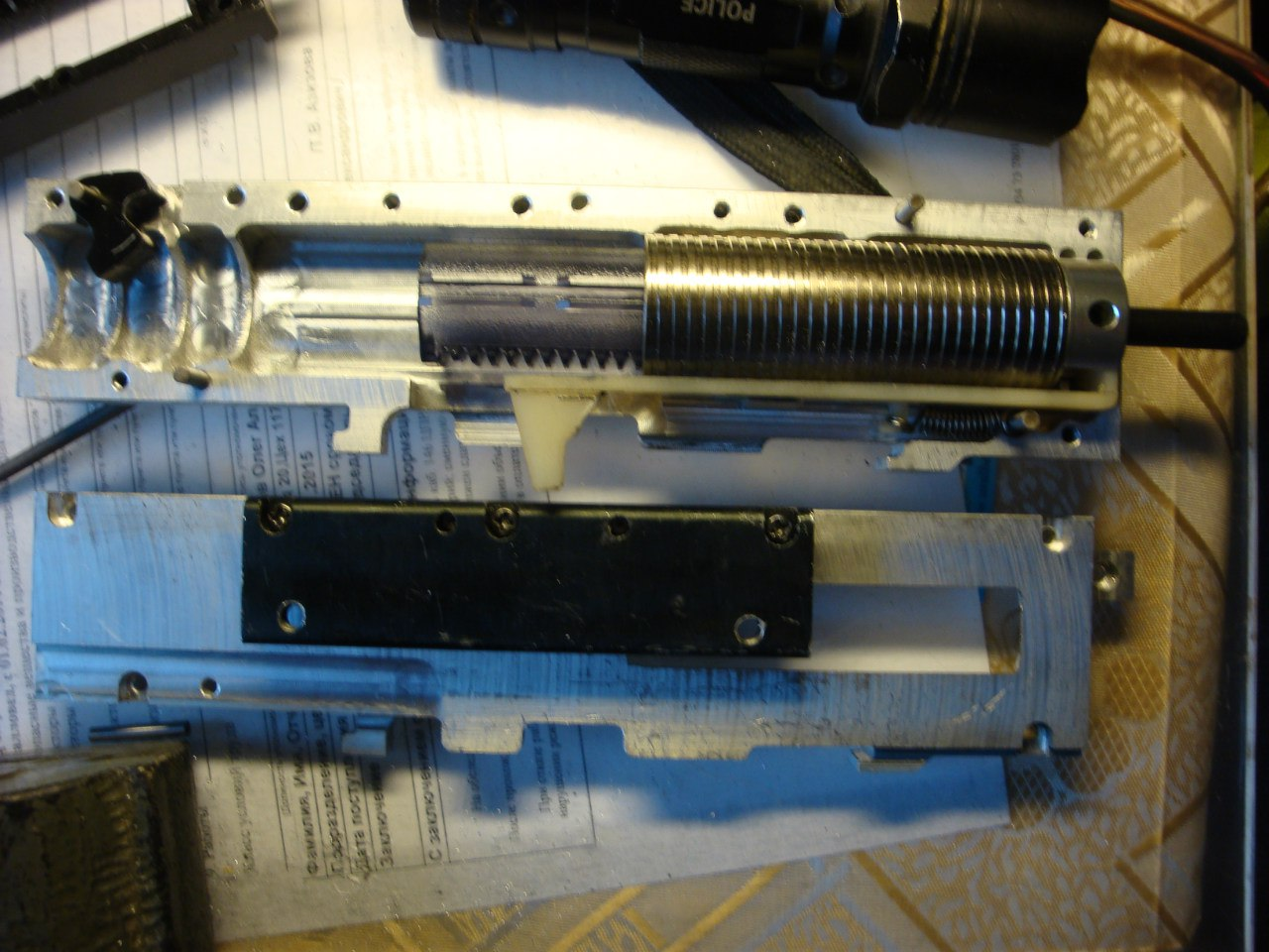 BOqpzwrx2YM matrix (s&t agm) mg42 in depth look upgrade blog page 5  at soozxer.org