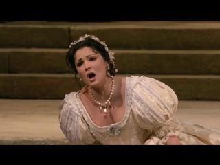 Metropolitan Opera - Bellini I Puritani (Нью-Йорк, ) - Акт I