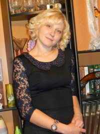 Жанна Новикова