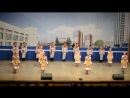 Народный образцовый ансамбль танца Шаян чувашский танец