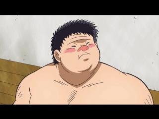 Abarenbou Rikishi!! Matsutarou/ Хулиган и боец сумо!! Мацутаро  10 серия [русская озвучка]