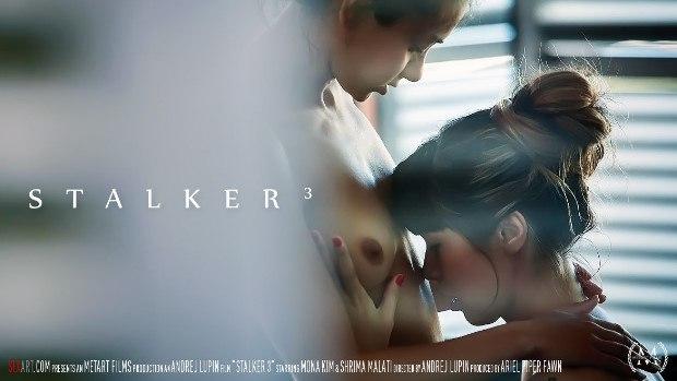 WOW Stalker 3 # 1