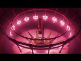 Последний Серафим 2 сезон 2 серия / Owari no Seraph: Nagoya Kessen Hen 2 | [02 из 12] [Озвучка AniDub]