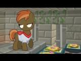 Don't Mine at Night Pony Parody - Не копай в ночи (RUS)