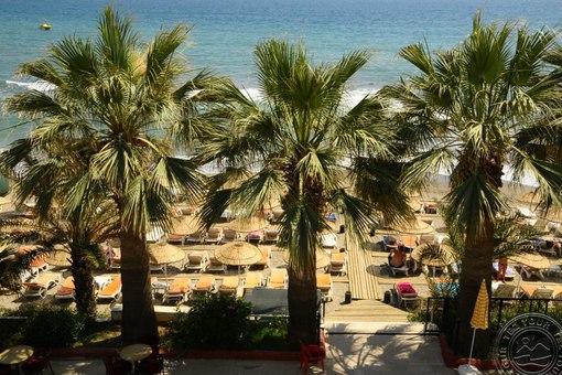 club hotel tess 4 турция отзывы 2015