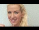 Beauty Porn. Русское порно жесткий грубый трах в анал. анальный секс с красивой блондинкой. в попу в первые!больно!сп ерм