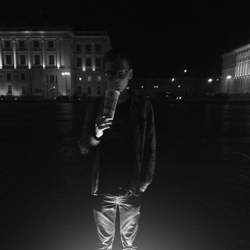 Роман Косенко | Санкт-Петербург