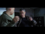 ТВ-ролик к фильму Джейсон Борн (С Суперкубка)