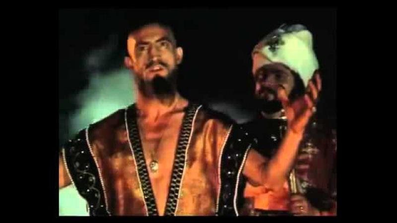 Алмаст. 1-я серия / Ալմաստ: Ա սերիա / Almast. 1st Serie (1985)
