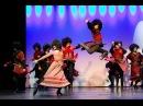 Джута и Ко Истина в танце Грузинские танцы Сухишвили СЭУ