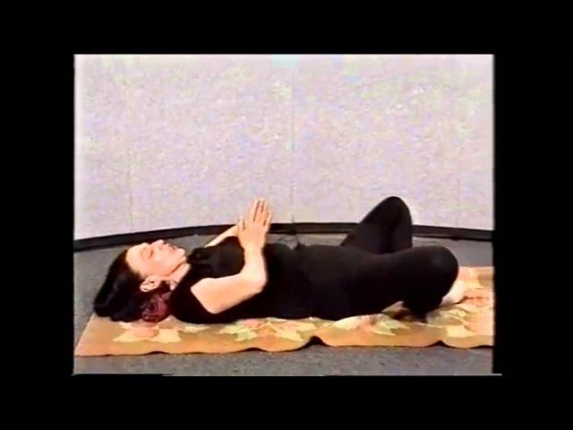 6 правил здоровья. Как делать гимнастику НИШИ