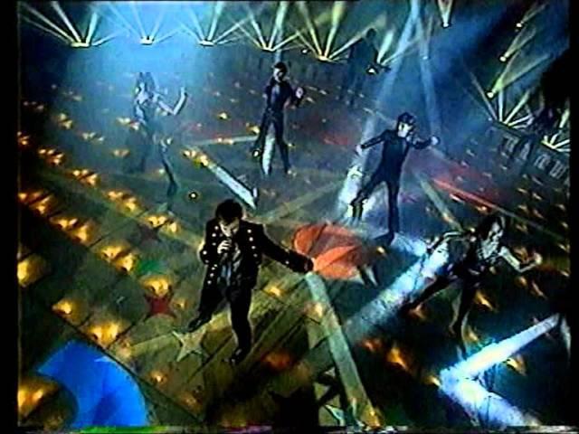 Союз-20. Гала-концерт 1-я ч. 1997 г.