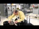 Нежный сливочный грибной соус / рецепт от шеф-повара / Илья Лазерсон / Обед безбрачия