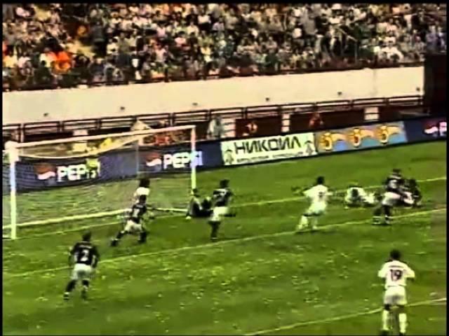 ФК Торпедо Москва обзор сезона 2002.