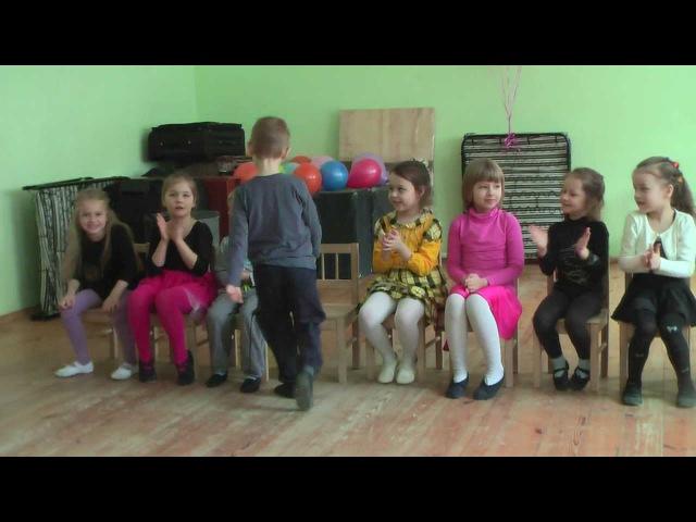 Открытое занятие по вокалу в Детской школе искусств им А Н Верстовского