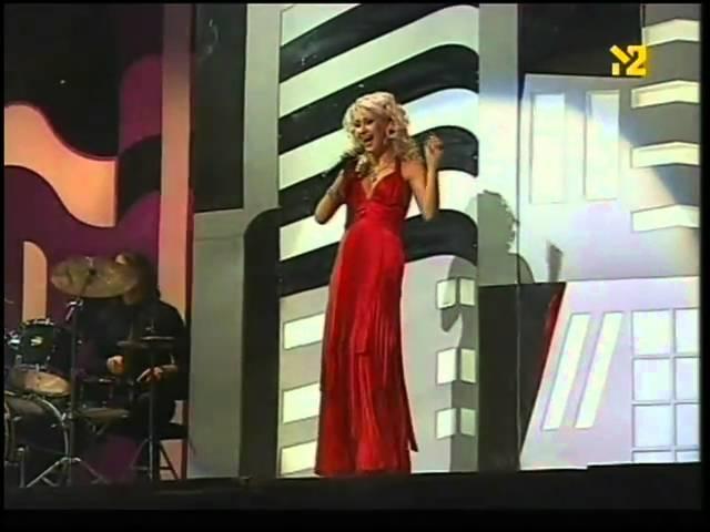 Катя Бужинская Доченька моя mpg