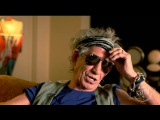 Ask Keith Richards: What Was Your Process for Making the Album Crosseyed Heart?