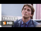 Игра на понижение трейлер №2 The Big Short Official Trailer #2 (2015) - Christian Bale, Brad Pitt Movie HD