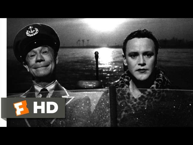 Some Like It Hot (11/11) Movie CLIP - Nobody's Perfect (1959) HD