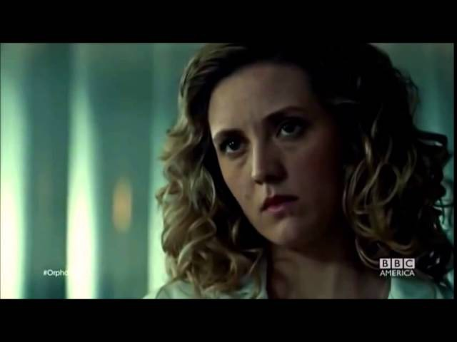 Cosima and Delphine - Demons